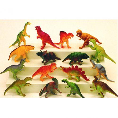 Prehistoric Animal Models (Individual)