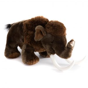 Woolly Mammoth Ice Age Soft Toy