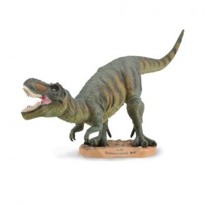 CollectA 1:15 scale T. rex model.