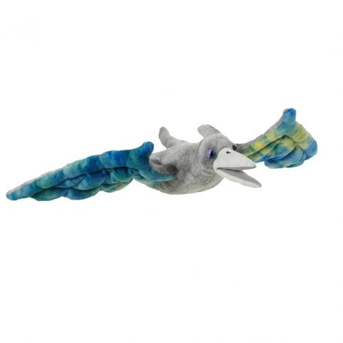 Soft toy large Pteranodon.