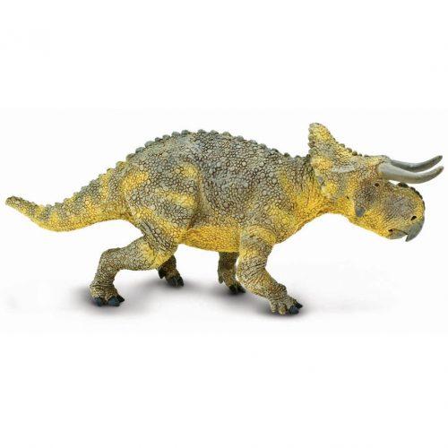 Wild Safari Dinos Nasutoceratops Model