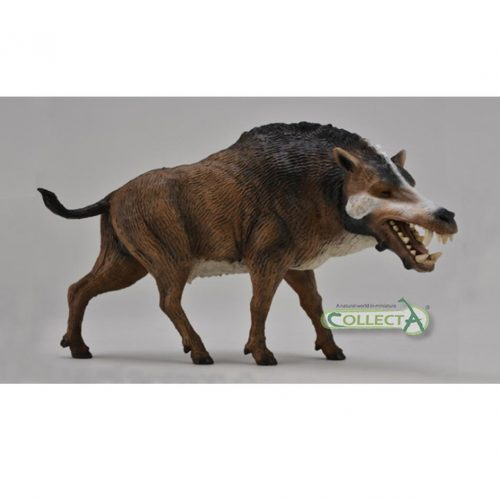 CollectA 1:20 scale Daeodon model.