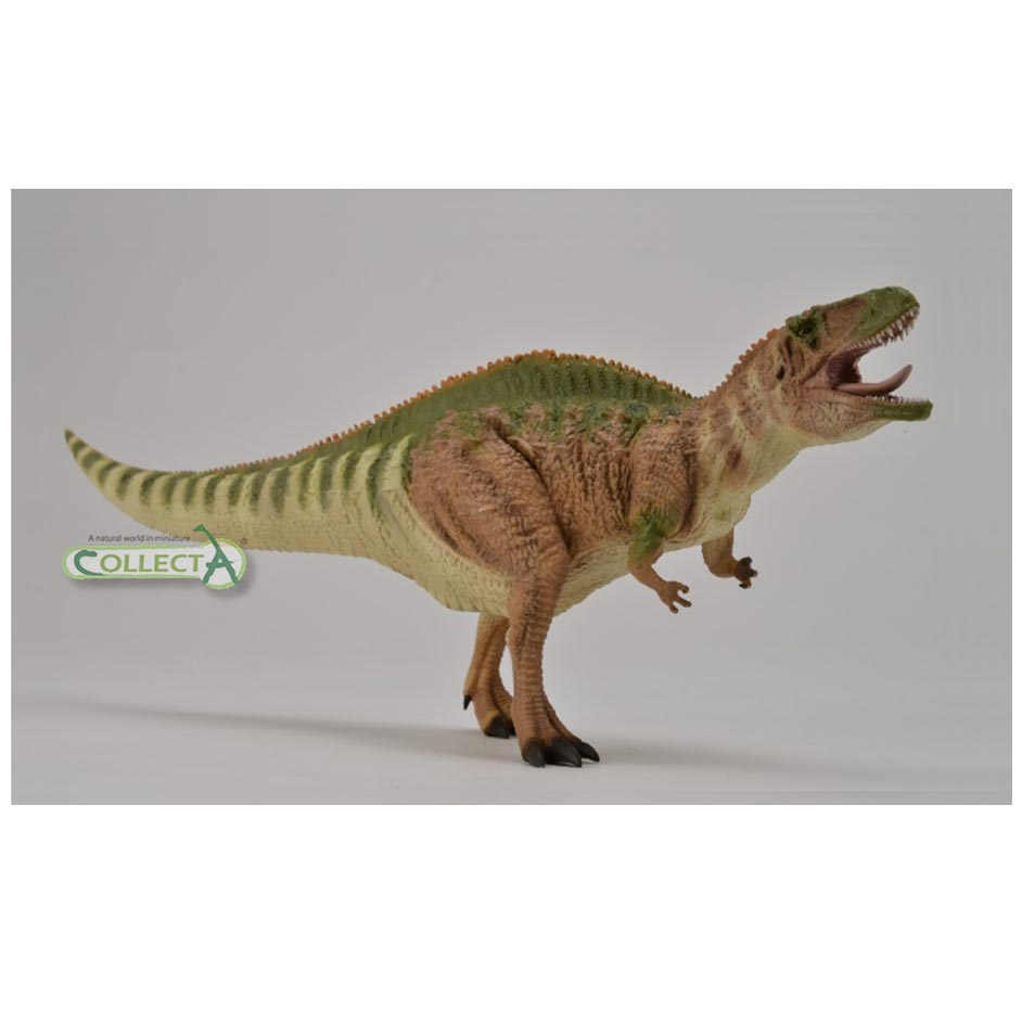CollectA Deluxe Acrocanthosaurus.