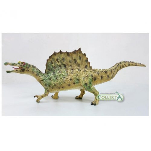 CollectA Deluxe 1:40 scale Spinosaurus.