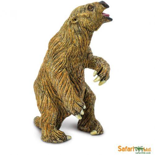 Wild Safari Prehistoric World Giant Ground Sloth