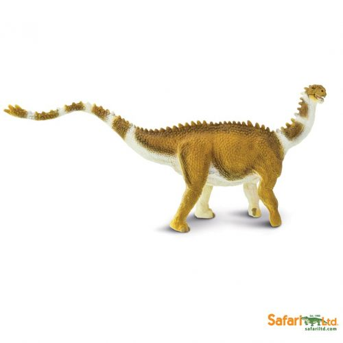 Wild Safari Shunosaurus Model