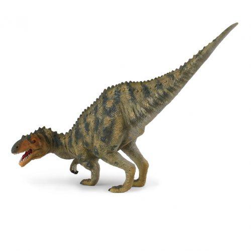 Afrovenator Dinosaur Model