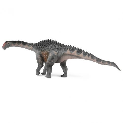 CollectA Ampelosaurus dinosaur model