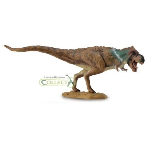CollectA T. rex Hunting Dinosaur Model