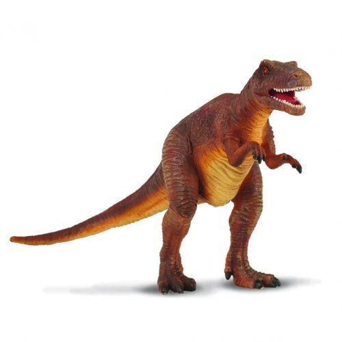 Megalosaurus Dinosaur Model.