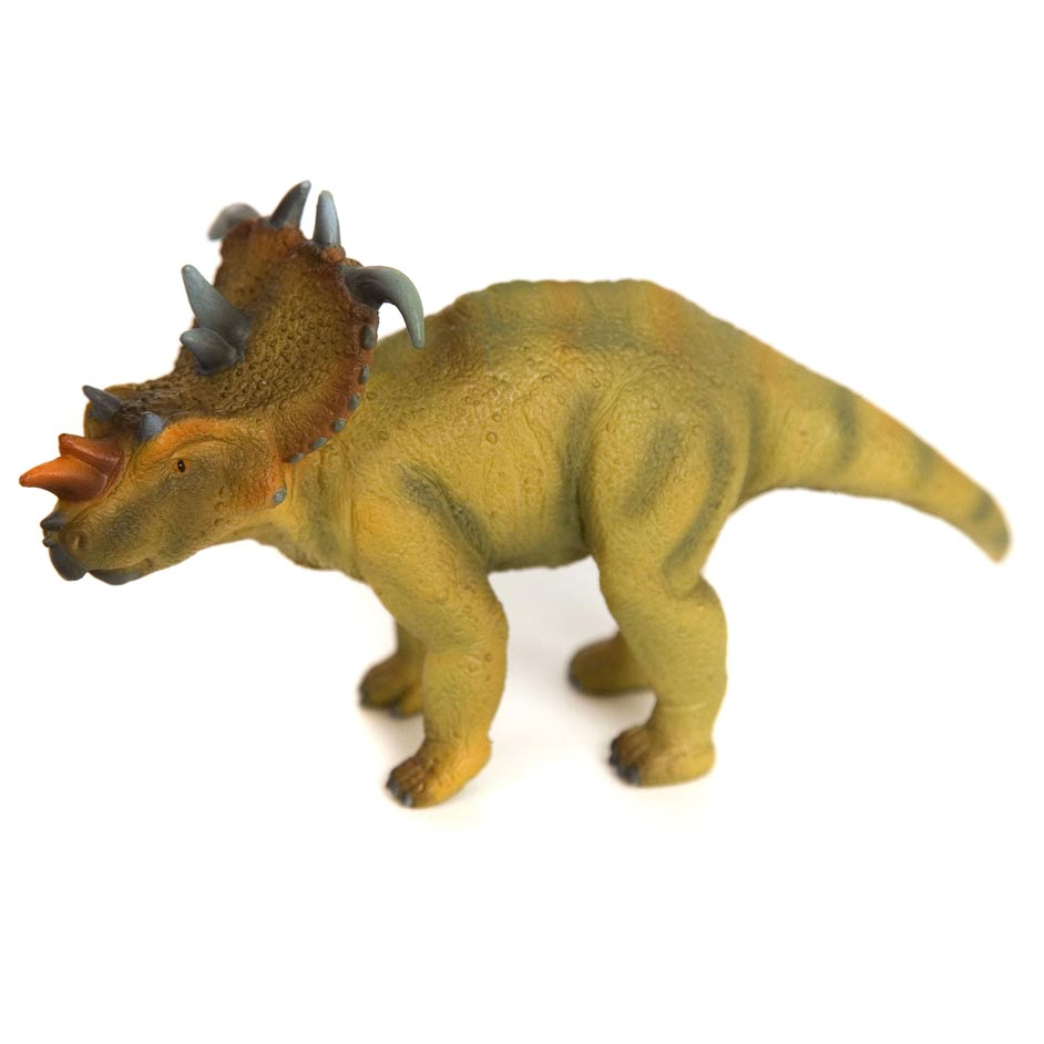 CollectA Pachyrhinosaurus dinosaur model
