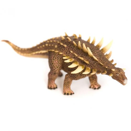 Polacanthus (Procon dinosaurs and Collecta dinosaurs)