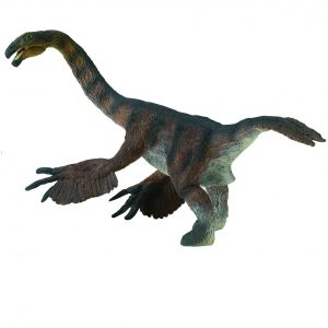 Carnegie Safari Therizinosaurus (Great Dinos Therizinosaurus)