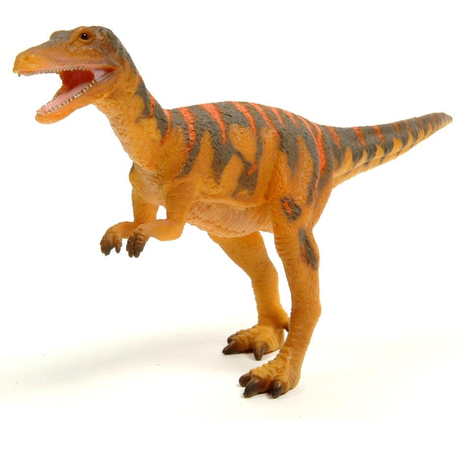 Megalosaurus Dinosaur - Natural History Museum