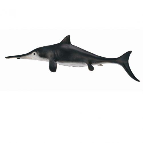 CollectA Excalibosaurus marine reptile model.