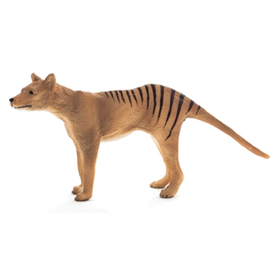 Mojo Fun Thylacine model.