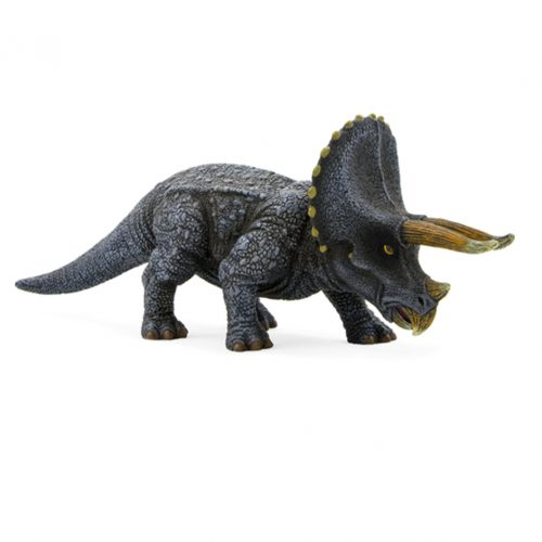 Triceratops dinosaur model by Mojo.