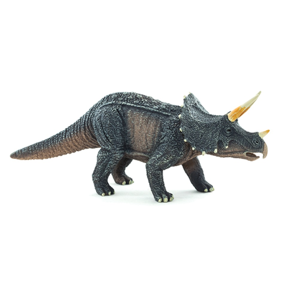 A Triceratops model by Mojo.