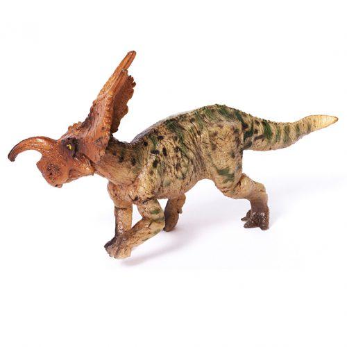 PNSO Age of Dinosaurs Einiosaurus model.