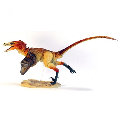 Beasts of the Mesozoic Deluxe Raptor - Velociraptor mongoliensis