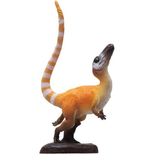 PNSO Sinosauropteryx model (Yuyan).