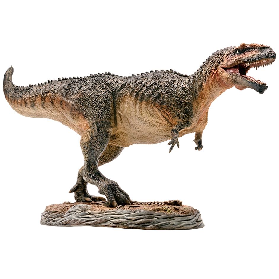 PNSO Lucas the Giganotosaurus.