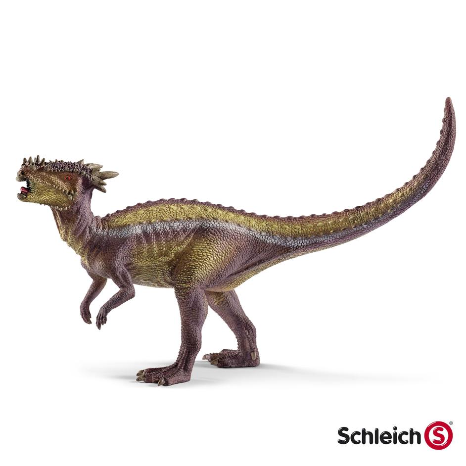 Schleich Dracorex.
