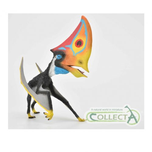 CollectA deluxe Caiuajara pterosaur model.