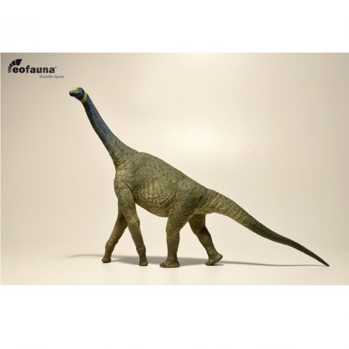Eofauna Scientific Research Atlasaurus dinosaur model.