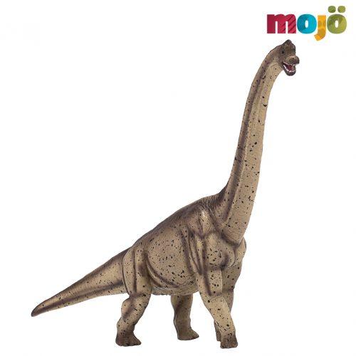 Mojo Fun Prehistoric Life Brachiosaurus Deluxe dinosaur model