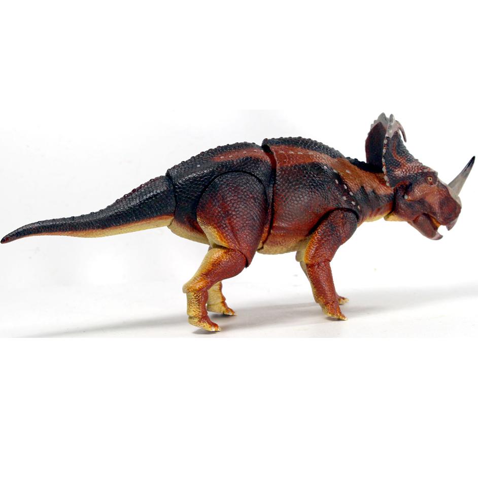 Beasts of the Mesozoic Juvenile Centrosaurus apertus