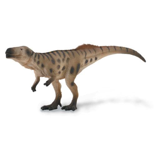 CollectA Megalosaurus in ambush