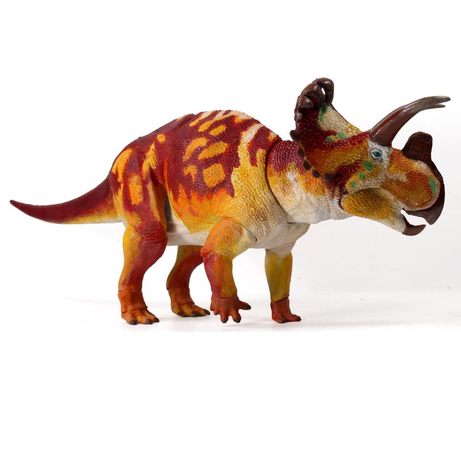 Beasts of the Mesozoic Wendiceratops pinhornensis