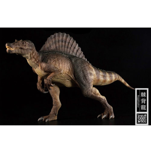 Nanmu Studio Jurassic Series Spinosaurus Limited Edition (Supplanter)